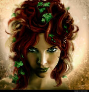 Poison ivy by ishtar013-d3im47i