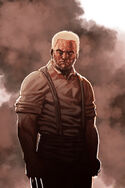 Wolverine Wednesday 33 by reau