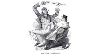 Irish Frank 1843