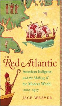 Red Atlantic