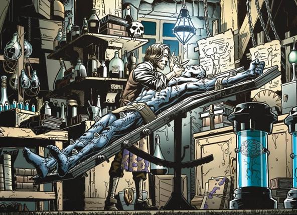 File:Frankenstein creation cartoon.jpg
