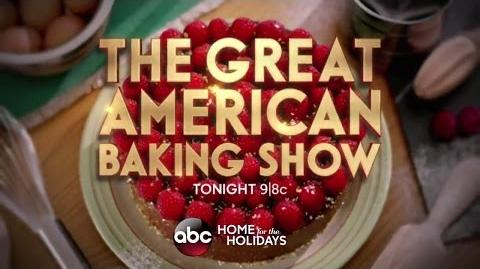 The Great American Baking Show 2x05 Promo (HD)