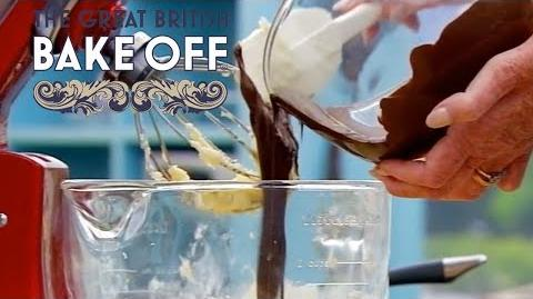 How to Make Sachertorte - The Great British Bake Off