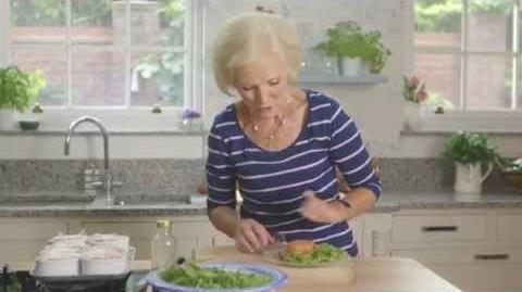 Mary Berry's Smoked Trout Avocado & Tomato Tian