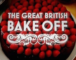 The Great British Bake Offking Show