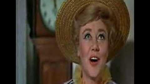 Sister Suffragette - Mary Poppins