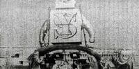 Ysmael Steel Robot
