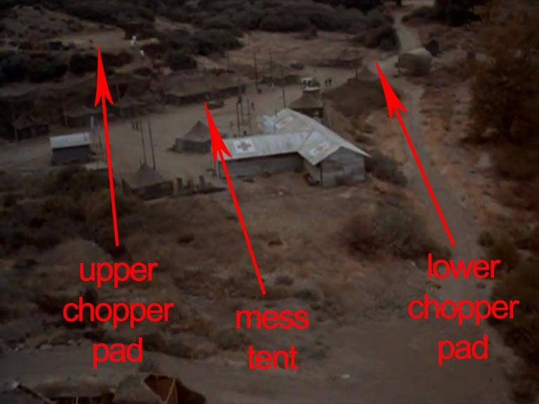 Helicopter pad | Monster M*A*S*H | FANDOM powered by Wikia | 768 x 576 jpeg 37kB