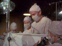 Janet Baker-Nothing like a nurse