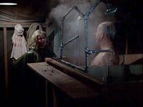 Margaret and Potter-deluge