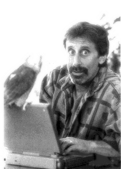 Jeff Maxwell 2000