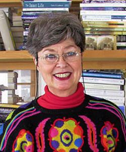 Bonnie Jones Reynolds
