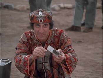 Klinger-the most unforgettable characters