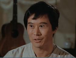 Soon-Tek Oh as Mr. Kwang