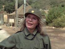 Margaret-commander Pierce