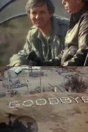 MASH Goodbye