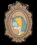 Mira-portrait
