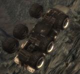 Mako - flying 2