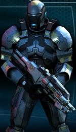 Defense Armor MEI