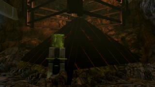 Joab pyramid