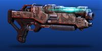 ME3 Raider Shotgun