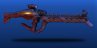 Collector Sniper Rifle