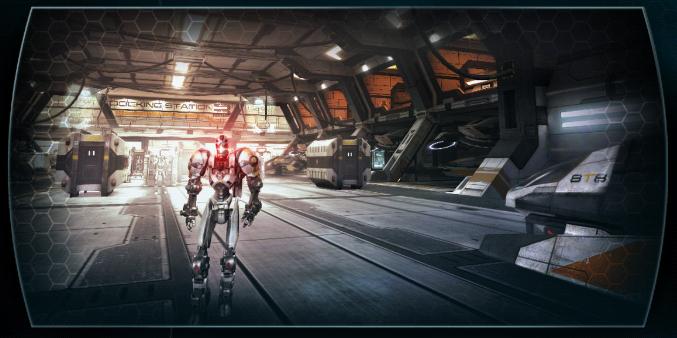 Hangar Bay   Mass Effect Wiki   FANDOM powered by Wikia