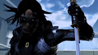 Kai leng the space ninja