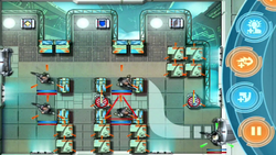 Citadel galaxy mission CZ2
