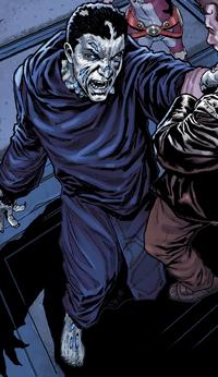 Ben Hislop under Reaper control