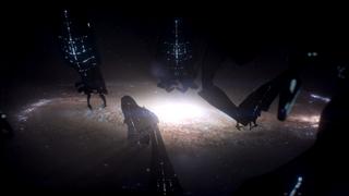 Dark space reapers