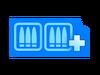 Thermal Clip Storage