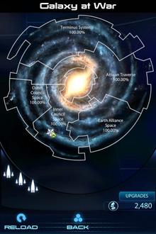 Mass Effect Datapad Mini game