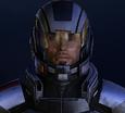 ME3 N7 helmet