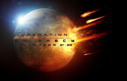 N7 Operation Prophecy