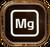 Magnesium icon