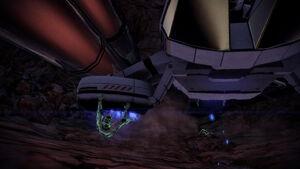 Overlord Hammerhead Vulcan 2
