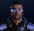 ME3 sentry interface
