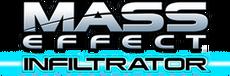 Mass Effect Infiltrator logo