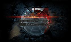 N7 Operation Beachhead