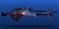 ME3 Incisor Sniper Rifle