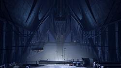 Derelict Reaper altar