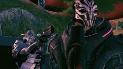 Eden Prime - Saren betrayal.png