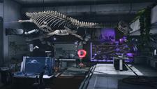 Bryson's lab - plesiosaur