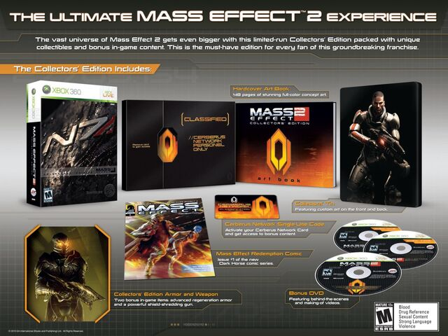File:Mass Effect 2 Collectors Edition Contents.jpg