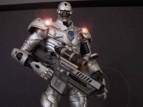 Robot1(Medium)