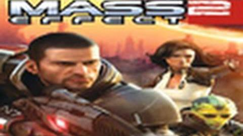 Mass Effect 2 Cinematic Trailer HD