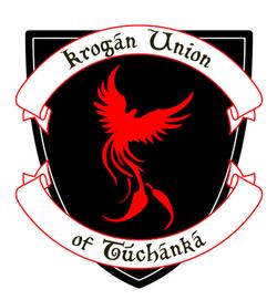 Seal of the Krogan Union of Tuchanka
