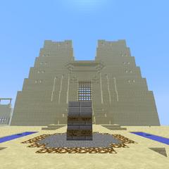 Aegyptus - Arena