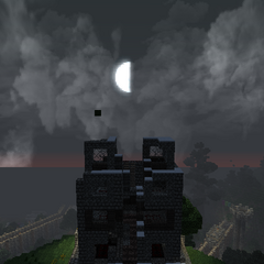 Temple of the Moon (Ruined)